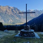 Pignela Sura 1472 m