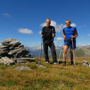 Pizzo Corandoni 2659 m