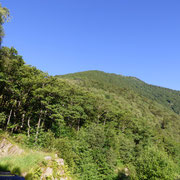 Mondella 940 m