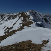 Monte Segor