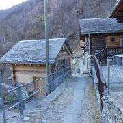 Landarenca 1254 m