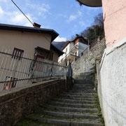 Brienno 203 m
