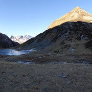 Pass di Passit 2082 m