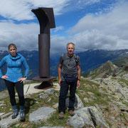 Pizzo Erra 2416 m
