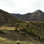 Alpe Levèn e Camoghè