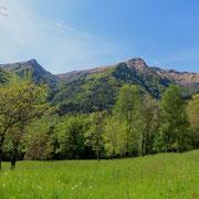 Monte Lema e Poncione di Breno
