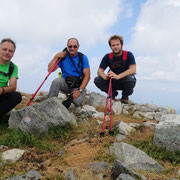 Marmontana 2316 m