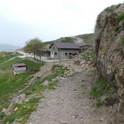 Davrosio 1194 m