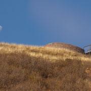 Alpe Foppa vista dalla teleferica