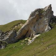 Bocchetta di Sasso Bianco 2413 m