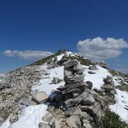 Colmegnone 1383 m