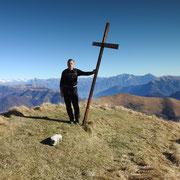 Baraghetto 1694 m