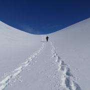 Bocchetta di Föisc 2122 m