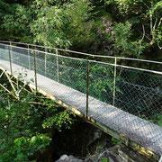Pont dei Alden 633 m