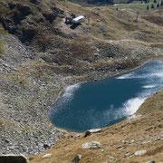 Lago di Carì
