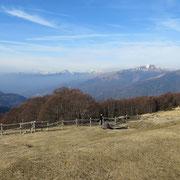 Alpe di Cottino 1441 m