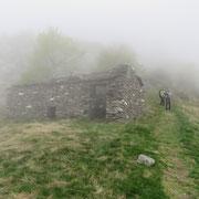 Ventarone 1410 m
