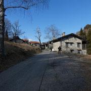 San Michele 820 m