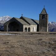 San Lucio 1542 m