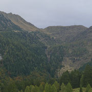 La testata delle Valle Morobbia