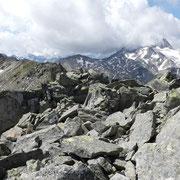 Siwerbenhorn 2764 m