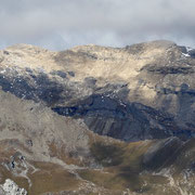 Schwarzhorn e Gelbhorn