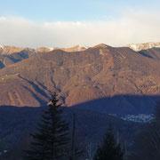 Dal Monte Lema al Monte Gradiccioli