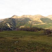 Cleuro di Prato 1299 m