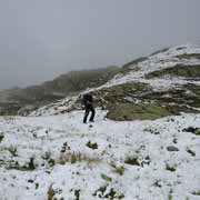 Gitziälpetli 2594 m