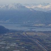 Lago Maggiore e Locarno