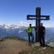 Pizzo Molare 2586 m