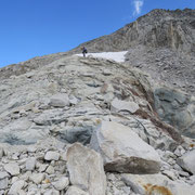 Gerenpass 2671 m
