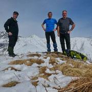 Monte Zuccaro 1683 m