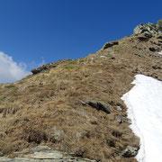 Cima di Negrös 2182 m