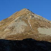 Cima senza nome 2471 m