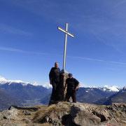 Cima di Medeglia 1260 m