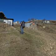Monti Barè 1319 m