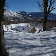 Stinchè 1078 m