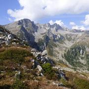 Pizzo dell'Alpe Gelato