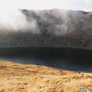 Lago d'Orsino 2284 m