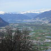 Verso Locarno