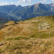 Segna e Alpe Vignone