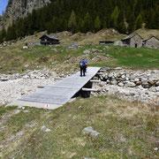 Alpe di Compiett 1516 m