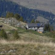 Alpe del Gualdo 1775 m