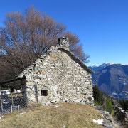 Frighiscio 1246 m
