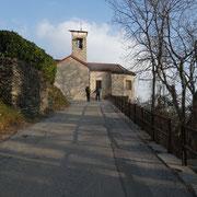 Cinzago 501 m