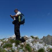 Punta di Valstorna 2154 m
