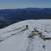 Ur Pian Pülpit 1300 m