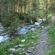 Val Gamba
