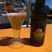 Birra speciale della Capanna IPA........